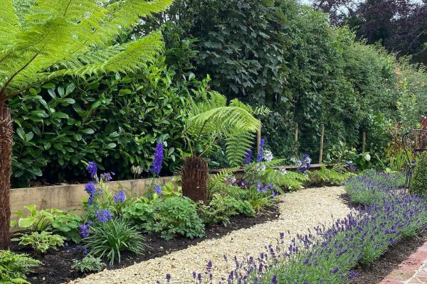 Cheshire Landscape Design
