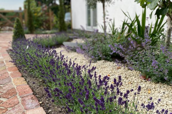 Landscape Design in Knutsford