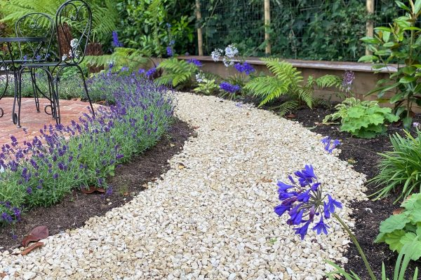 Landscape Design Cheshire