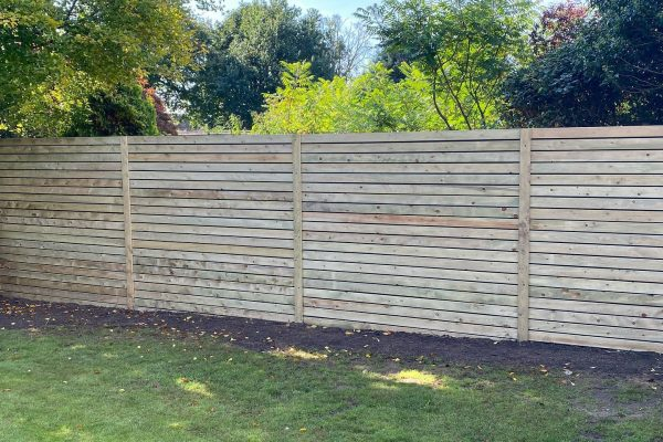 Fencing Contractors Knutsford