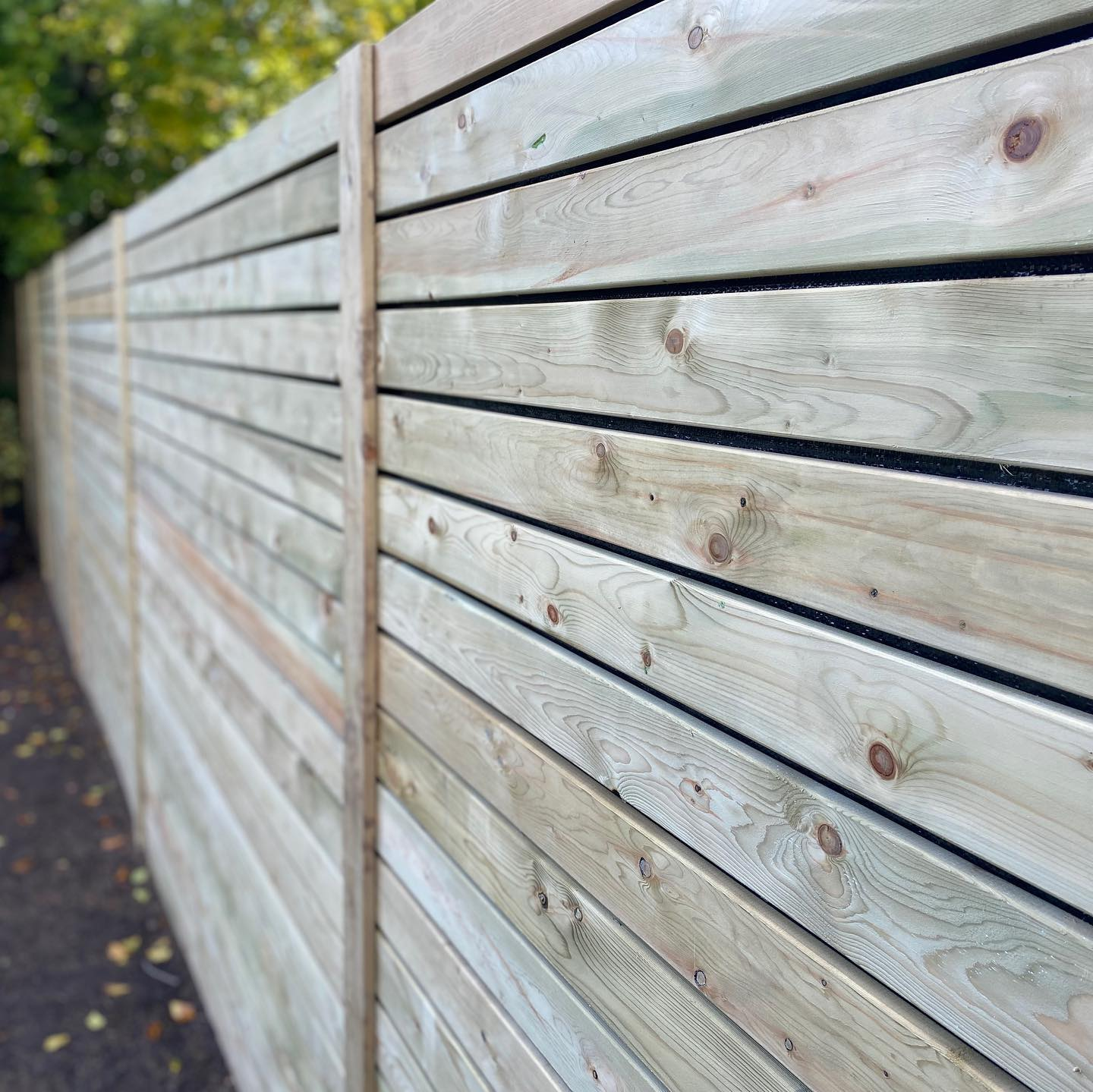 Fencing Knutsford