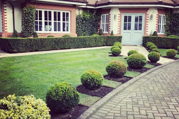 Garden Maintenance Cheshire