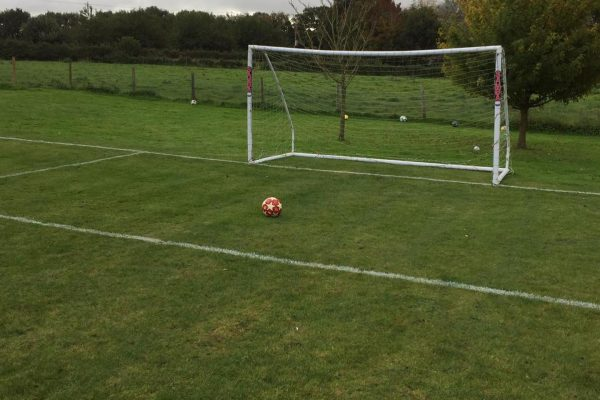 Football Pitch Maintenance Knutsford