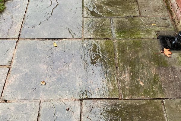 Paving Company in Knutsford