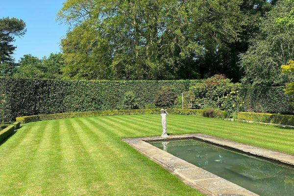 Garden Maintenance in Cheshire