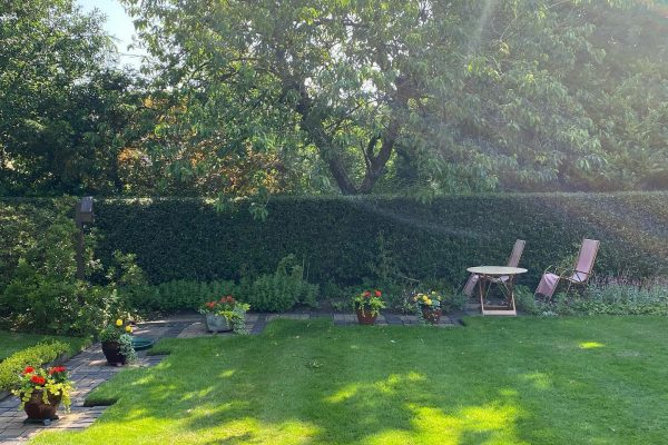 Garden Maintenance Knutsford