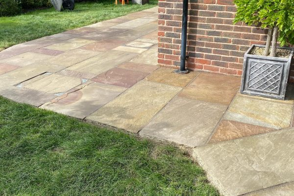 Paving Services Cheshire