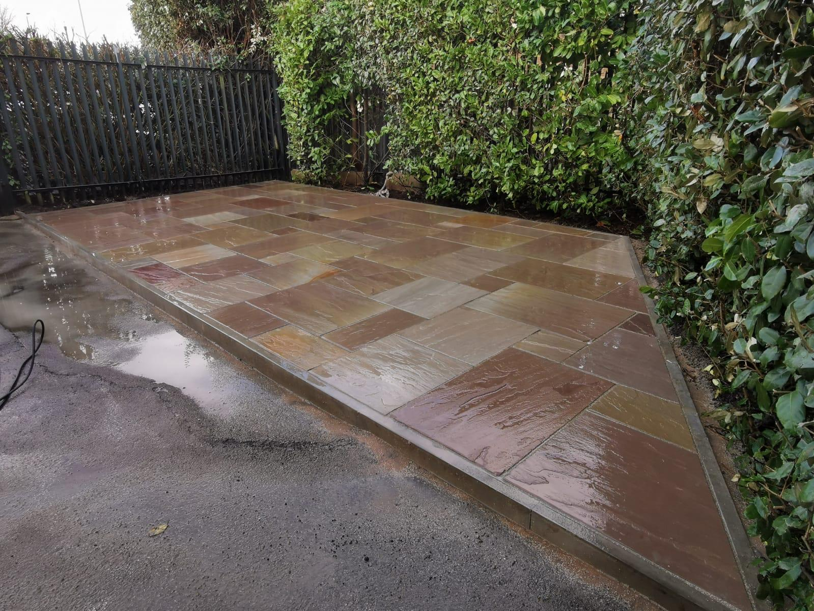 Commercial Landscaping Manchester
