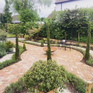 Landscapers in Knutsford